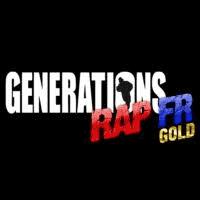 Generations Rap FR Gold