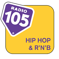 Radio 105 Hiphop & RNB