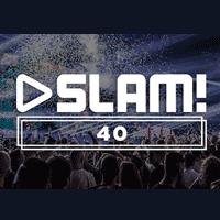 SLAM! 40